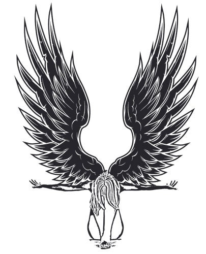 fallen Angel Woman clipart png clip art Digital graphics Image