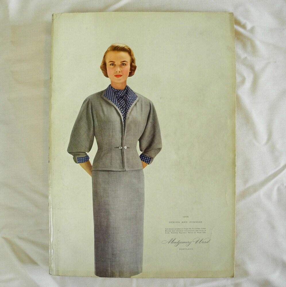 vintage montgomery ward catalog eBay