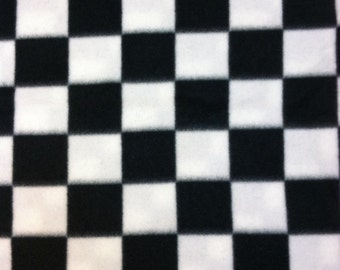 RaToob, Black and White Checkerboard