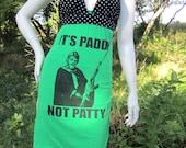 It's not Patty, It's Paddy t shirt bikini dress