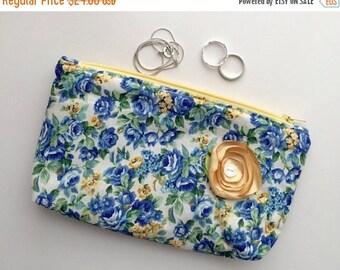 Jewelry Storage Bag. Anti Tarnish Jewelry Organizer. Gift for Traveler