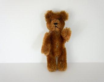 Vintage Schuco Teddy Bear, 1950s / 1960s