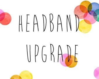 Headband Upgrade | Make any clip a headband