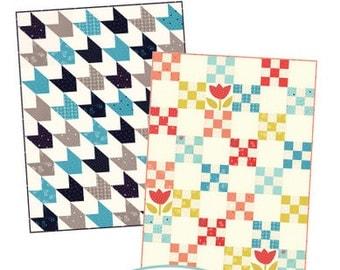 Baby, Baby Paper Quilt Pattern