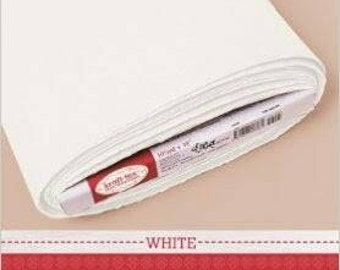 WHITE // Kraft-tex Krafttex washable paper vegan alternative leather fabric, by the meter