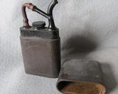 Antique Geneva Remedy Vaporizor, Thermaplast Vulcanized Rubber