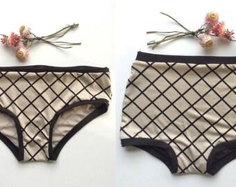 Set of 2 pairs of Underwear