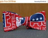 Ultimate Republican  Bow tie