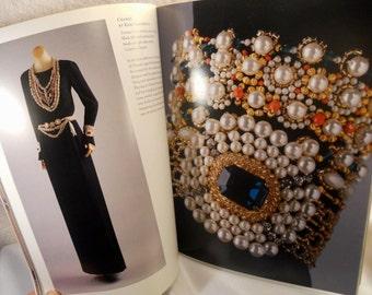 SALE  1996 HAUTE COUTURE The Metropoliatan Museum of Art Fashion Exhibition Catalogue-Chanel- Lanvin-Schiaparelli-Dior-Versace