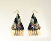 Montagne Earrings