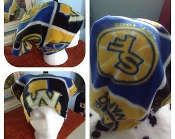 DUBS/Warriors Slouchy Hat