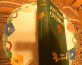 Anthony Overman by Miriam Michelson  1906 first edition