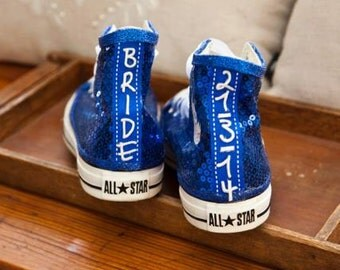 Custom | Add lettering to your shoes