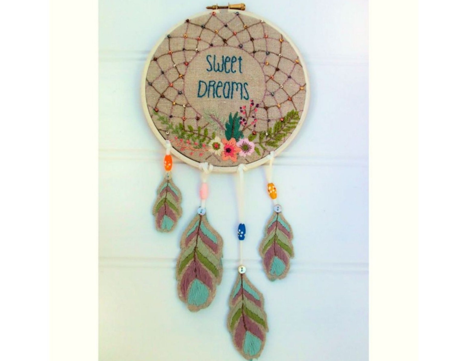 dream catcher instructions pdf