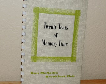 Don McDeills Breakfast Club, 20 Years of Memory Time