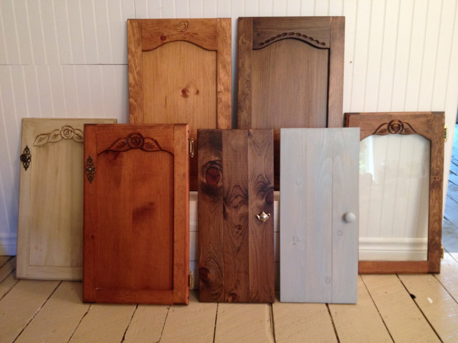 Replacement cupboard doors cabinet doors kitchen or - Replacement bathroom cabinet doors ...