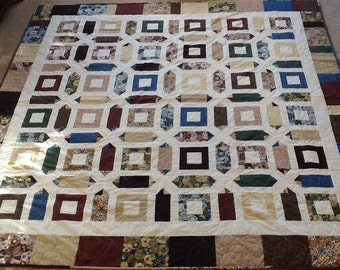 Seville Quilt Blocks