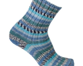 Comfort Sock Yarn Herbstgold, 100g/459yd, 616-04