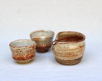 Sake Set for Two no.2