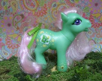 Custom My Little Pony: Good Luck Bear
