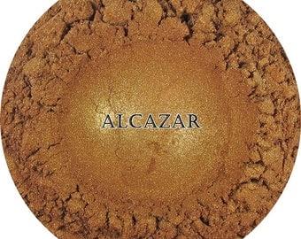 Loose Mineral Eyeshadow-Alcazar