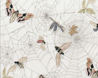 Alexander Henry - A Ghastlie Web in Natural