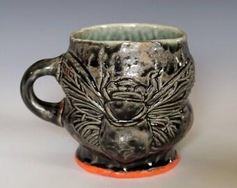 Cicada Bug cup 9