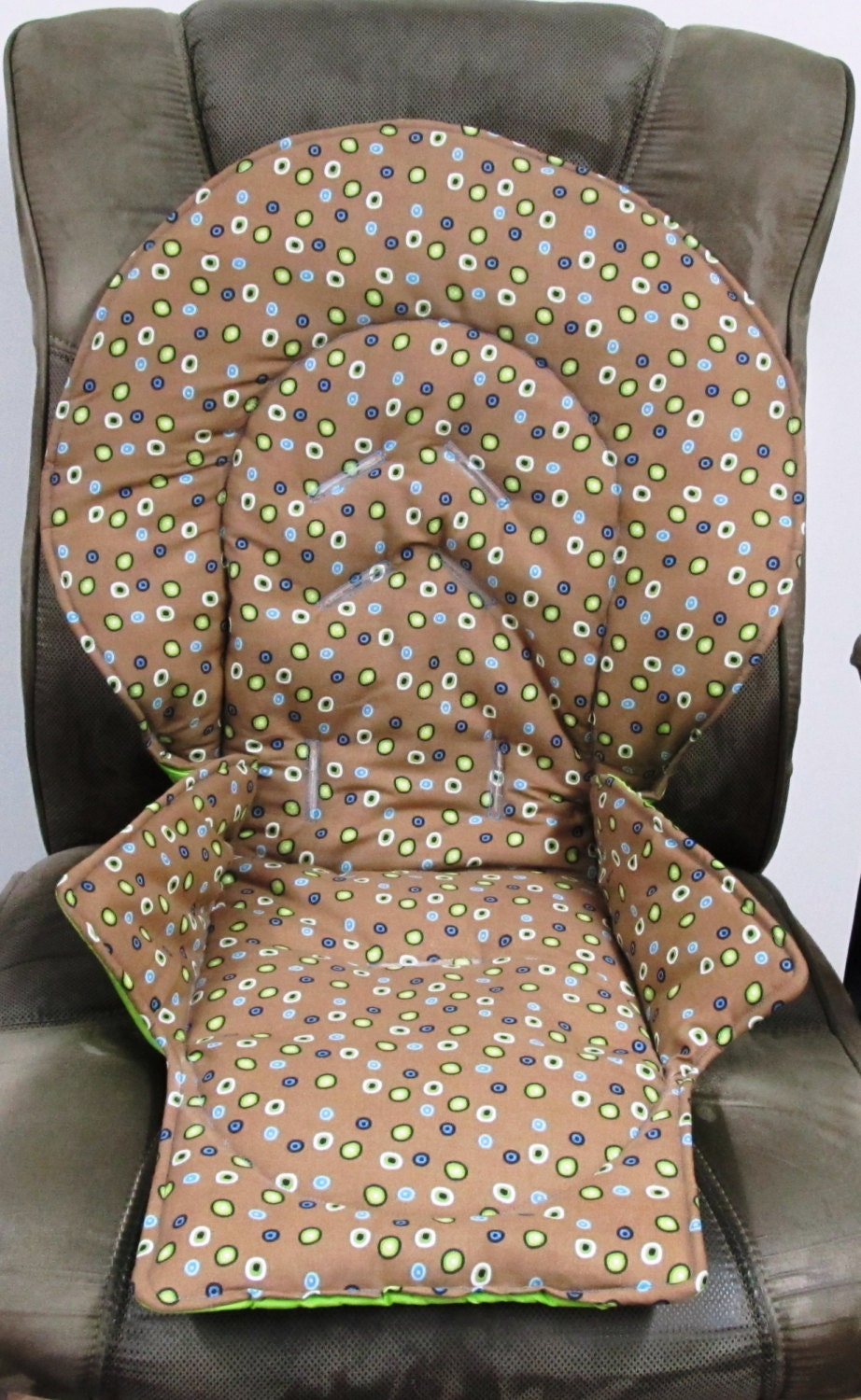 Find great deals on eBay for High Chair Replacement Cover in Baby High Chairs. Shop with confidence. Find great deals on eBay for High Chair Replacement Cover in Baby High Chairs. Baby Trend hight chair cushion cover only. Beige, green and brown, little animals design. This will fit the Baby Trend hight chair. Good looking design, see picture.