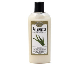 Natural Palmarosa Conditioner Made locally in Los Angeles California