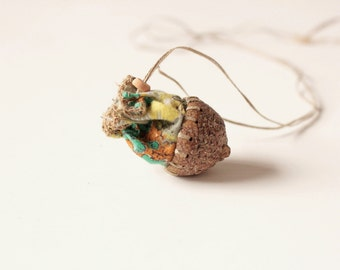 Miniature Treasures Pouch