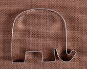 Elephant Cookie Cutter, GOP Cookie Cutters, Large Metal Cookie Cutters, Political Cookie Cutters, Sugar Cookie Cutters, Animal Cutters