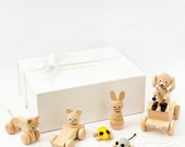 Wooden Toys Gift Box - PRE ORDER
