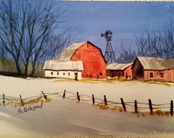 The Carter Nash Farm