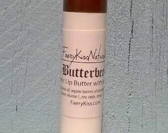 Butterbeer - Organic lip balm