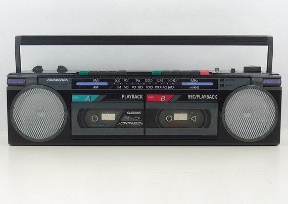 Soundesign 5648 - sounddesign - BoomBox 70-80' Club / Магнитолы 70 ...