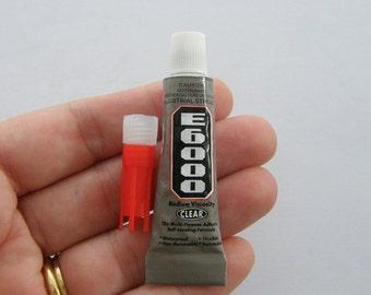1 Glue E-6000 5mm
