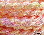 Perle Cotton Size 8 Colour #1