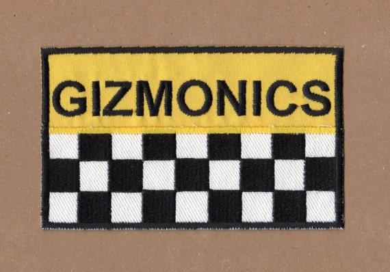 Gizmonics Patch - MST3K