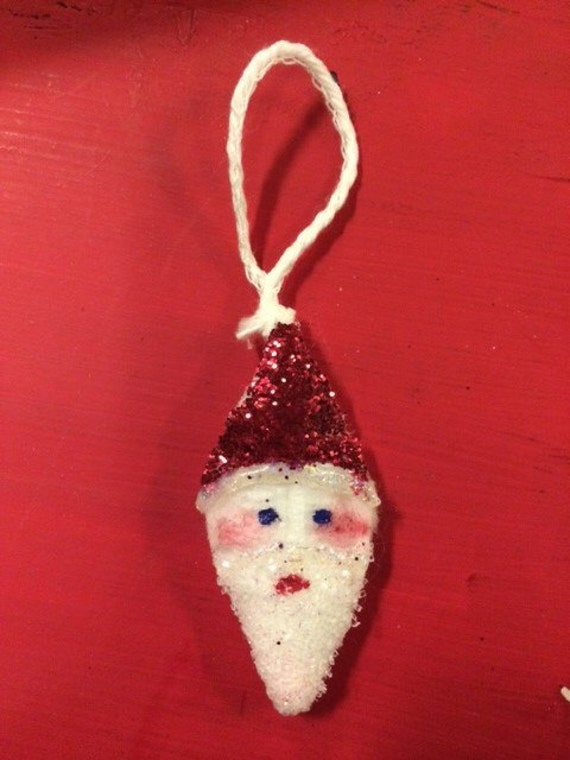 Holiday ornaments in a variety of seasonal shapes!