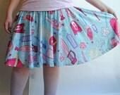 Just Girly Thingz Skater Skirt