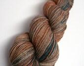 """Tyto Base: """"Lucas"""" 75/15/10 SW Merino/Nylon/Tencel Yarn, Fingering Weight"""