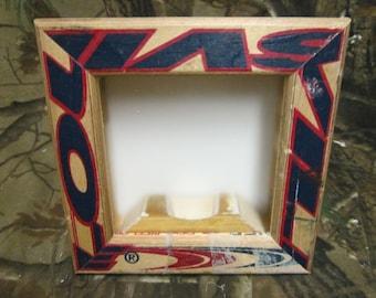Hockey Puck Display Case/Shadow Box