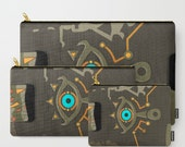 Sheikah Slate Carry-all Pouch