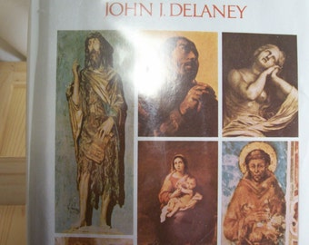 Book, Dictionary Of Saints