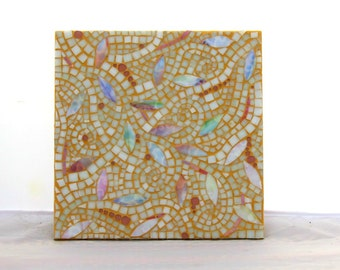 Mosaic Wall Tile/ Stained Glass Wall Tiles/ Mosaic Backsplash