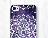 Mandala iPhone 6 Plus Case iPhone 5c Case iPhone 6s Case Boho Hipster iPhone 6s Plus Case Samsung Galaxy S5 Case iPhone 5 Case iPhone 5s