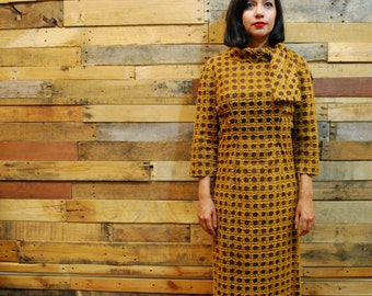 1960's Mad Men Dress