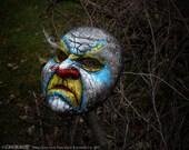 Bitter Clown Mask