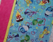 New Inside Out Full Size Pillow Case