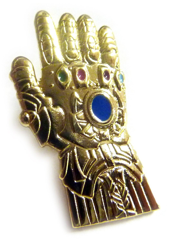 Infinity Gauntlet Thanos Glove Gems Avengers Suit Work Hat